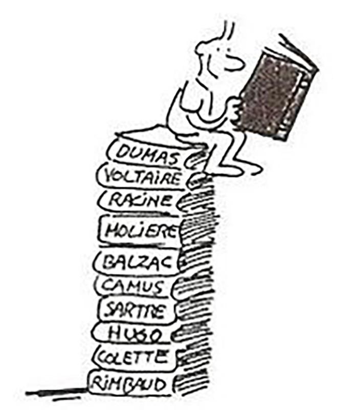 Littérature | French Linguistics and Literary Studies